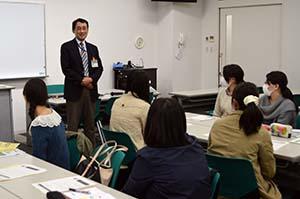 横浜市緑区生活支援課小田課長